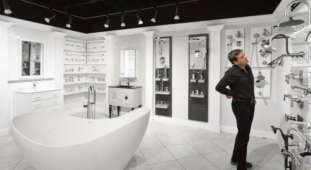 Naples Kitchen and Bathroom Remodeling | Hills Showroom ...