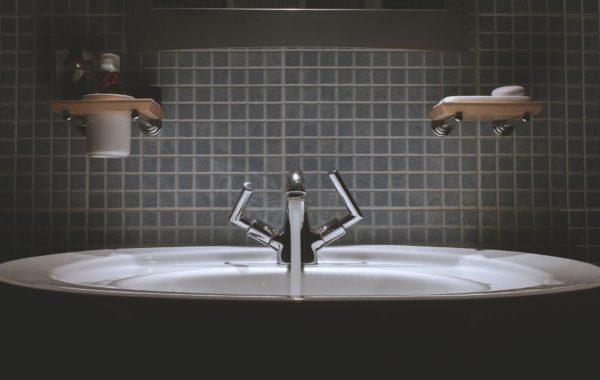 Ultra Modern Sink