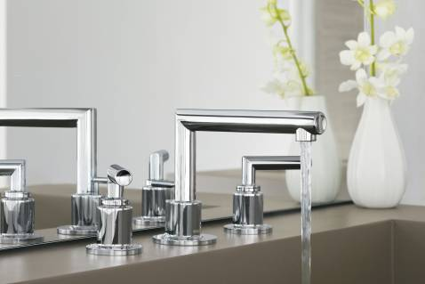 A Best Selling Faucet at Hills