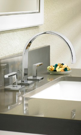 Beautiful Modern Faucet