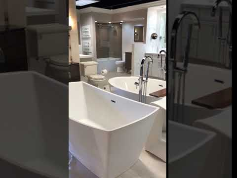 Modern Aeration Tub