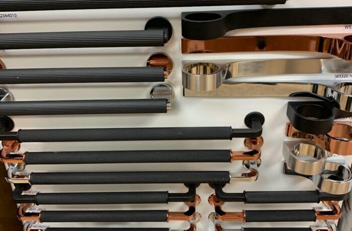 More Designer Cabinet Pull Knobs